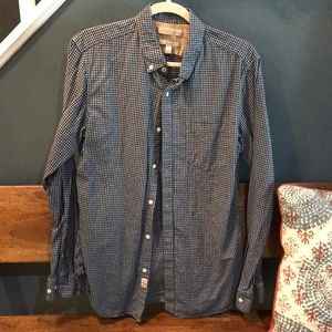 Other - Banana Republic Heritage Collection Men's shirt